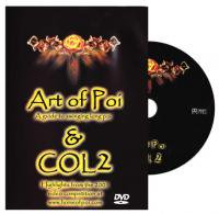 【メール便対象】DVD Art of POI & COL2
