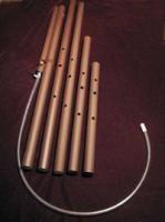 フトゥヤラ ブラウン(新色) 5ピースセット