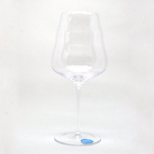 Nature's Design(ネイチャーズデザイン )  フラワーオブライフ手造りワイングラス
