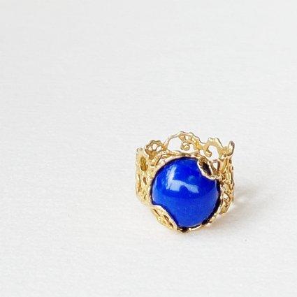 galbe imprevu (lapis-lazuli)
