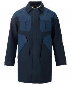 BURTON THIRTEEN<br>JUNKERS COAT(navy)
