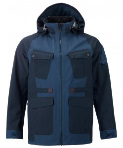 BURTON THIRTEEN<br>RAF JACKET(navy)