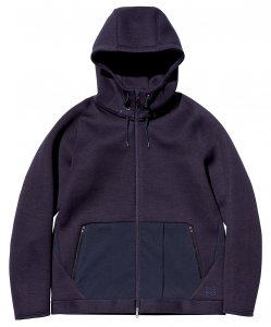 BURTON THIRTEEN<br>UFAG(heather navy)