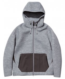 BURTON THIRTEEN<br>UFAG(heather gray)
