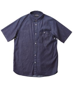 <img class='new_mark_img1' src='//img.shop-pro.jp/img/new/icons15.gif' style='border:none;display:inline;margin:0px;padding:0px;width:auto;' />BURTON THIRTEEN<br> MAGOTT(indigo denim)