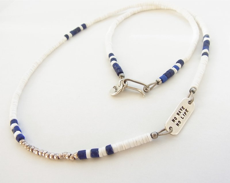 【DYANI】(ディアニ) Shell Necklace