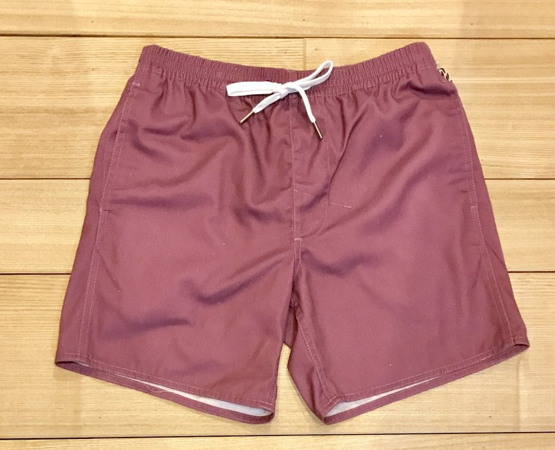 30%OFF!!【RHYTHM】(リズム)SOLID JAM SHORT