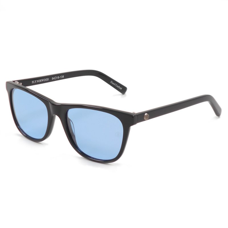 【BLACK FLY】(ブラックフライ)FLY NORWOOD POLARIZED