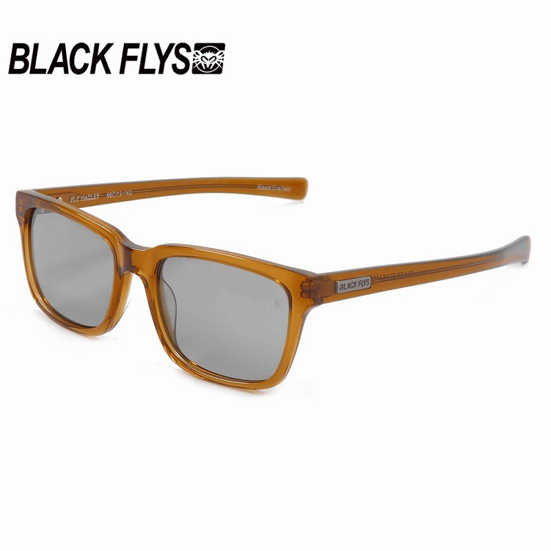 【BLACK FLY】(ブラックフライ)FLY HADLEY POLARIZED