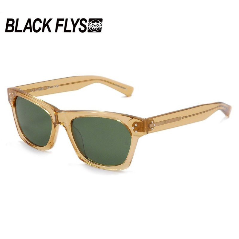 【BLACK FLY】(ブラックフライ)FLY KAYDEN POLARIZED