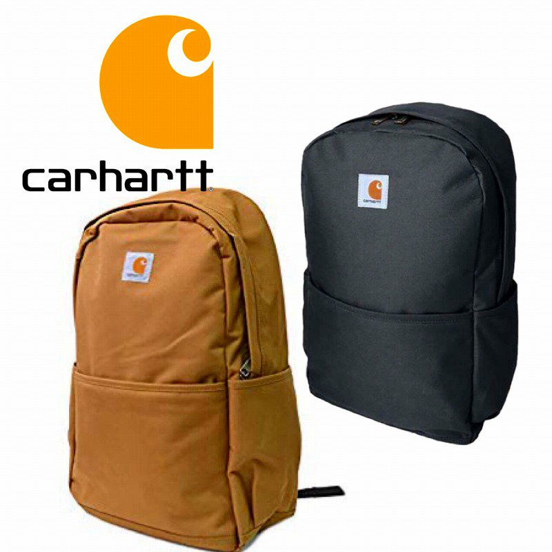【Carhartt】(カーハート)TRADE PLUS BACKPACK リュック バックパック 480302