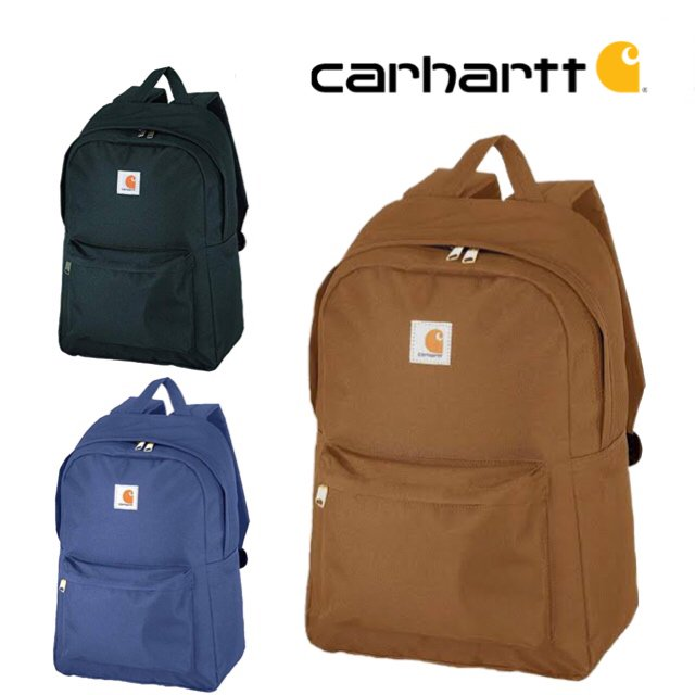【Carhartt】(カーハート)TRADE BACKPACK リュック バックパック 100301