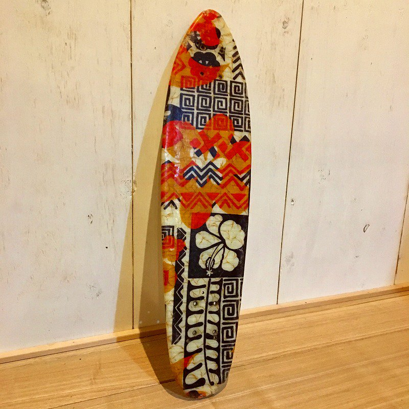 60's【VINTAGE】(ヴィンテージ) SKATE BOARD DECK スケートボード デッキ USF0221003C