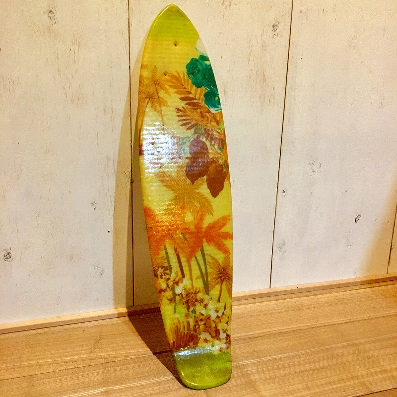 60's【VINTAGE】(ヴィンテージ) SKATE BOARD DECK スケートボード デッキ USF0221006