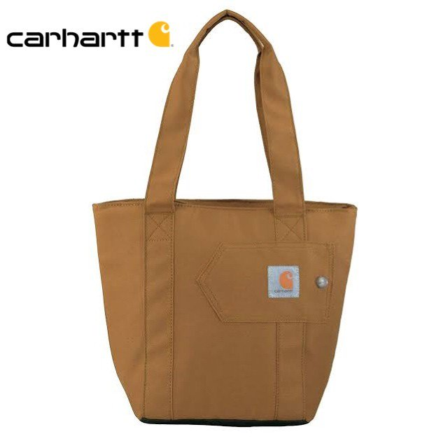 【Carhartt】(カーハート)LUNCH TOTE BAG ランチトートバッグ 89502000