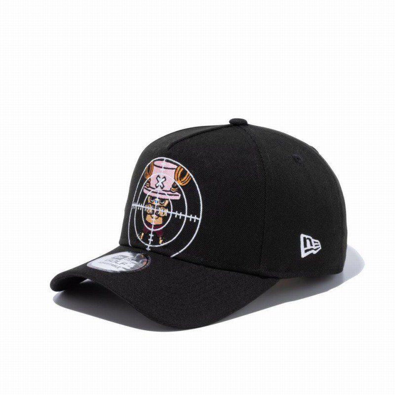 【NEW ERA】(ニューエラ)9FORTY A-Frame ONE PIECE ワンピース トニートニーチョッパー スコープ 12855131