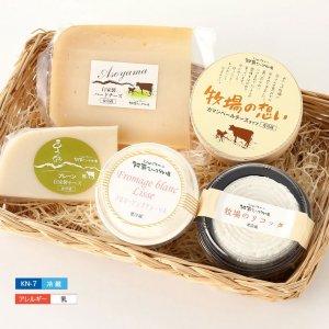 牧場チーズバラエティ(KN-7)