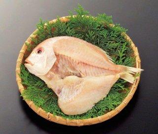 連子鯛開き 120〜160g