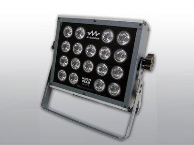 <img class='new_mark_img1' src='https://img.shop-pro.jp/img/new/icons5.gif' style='border:none;display:inline;margin:0px;padding:0px;width:auto;' />Multiformシリーズ Multibeamc LS1018 High-Power RBG LED