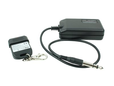 ANTARI ( アンタリ ) Z-50 ワイヤレスリモコン  Z-800II、Z-1000�、Z-1020用