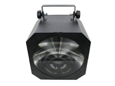 ■値下げ■ZIP-7■LEDエフェクトライト■小型LEDが赤175緑70青33白91個 合計28W相当搭載 オート、サウンド、DMX制御可能