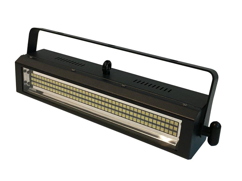■省エネ LEDストロボ■白色LED132粒搭載■