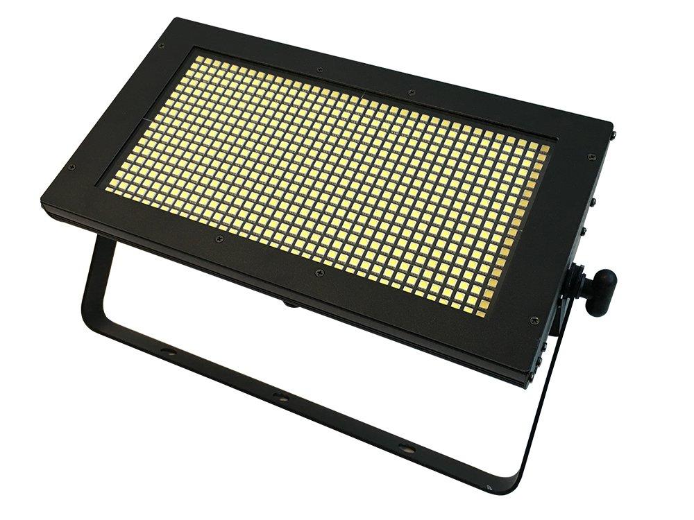 ■省エネ 強力LEDストロボ■白色LED648粒搭載