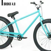 ブロンクス BRONX 4.0 26 x 4.0 変速なし ファットバイク 自転車 26インチ