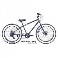 ブロンクス BRONX 4.0DD 26 x 4.0 7段変速 ファットバイク 自転車 26インチ