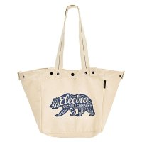 ELECTRA BEAR TOTE BAG