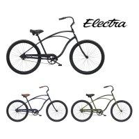 ELECTRA CRUISER 1 MENS/エレクトラビーチクルーザーワンメンズ 26インチ