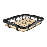 ELECTRA LINEAR FRONT TRAY BLACK