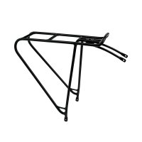 ELECTRA LOFT ALLOY REAR RACK BLACK