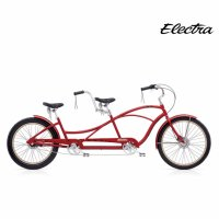 ELECTRA STRAIGHT 8 DOMED RINGER BELL