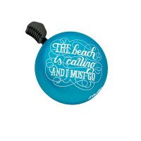 ELECTRA THE BEACH DOMED RINGER BELL