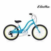 ELECTRA TOWNIE ALLOY REAR RACK SILVER