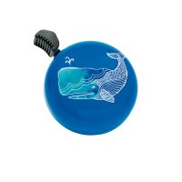 ELECTRA WHALE DOMED RINGER BELL