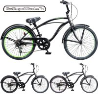 Feeling of decks 22inc 6SPEED for kids curiser FOD