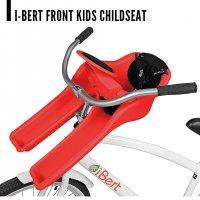 iBert FRONT CHILDSEAT/アイバートフロントチャイルドシート 前用チャイルドシート