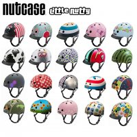 NUTCASE HELMET LITTLE NUTTY GEM3 / ナットケースヘルメット<img class='new_mark_img2' src='https://img.shop-pro.jp/img/new/icons61.gif' style='border:none;display:inline;margin:0px;padding:0px;width:auto;' />