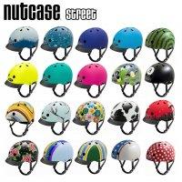 NUTCASE NUTCASE STREET SPORT GEM3 / ナットケースヘルメット