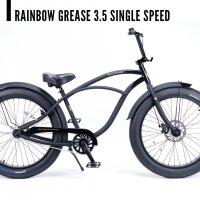 RAINBOW BEACHCRUISER/レインボービーチクルーザー GREASE 26 x 3.5