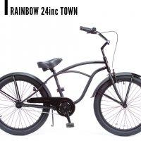 RAINBOW BEACHCRUISER/レインボービーチクルーザー PCH101 24TOWN