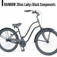 RAINBOW BEACHCRUISER/レインボービーチクルーザー PCH101 26LADYS