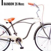 RAINBOW BEACHCRUISER/レインボービーチクルーザー PCH101 26MENS