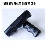 RAINBOW PRODUCTS FINGER GROOVE GRIP レインボーフィンガーグルーブ