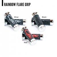 RAINBOW PRODUCTS FLARE GRIP レインボーフレアーグリップ