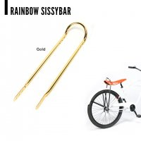 RAINBOW PRODUCTS SISSYBAR GOLD/レインボーシシーバーゴールド