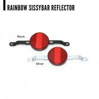 RAINBOW PRODUCTS SISSYBAR REFLECTOR/シシーバーリフレクター