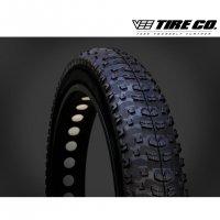 Vee Tire/ヴィータイヤ Vee Tire BULLDOZER ブルドーザー 26 × 4.7 タイヤ ケブラービート Weight:1350g 自転車 カスタムタイヤ